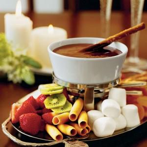 abbinamenti con il cioccolato