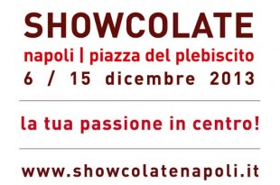 Showcolate 2013 a Napoli