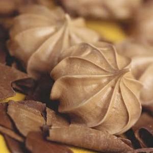 Meringhe al cioccolato la ricetta per farle in casa