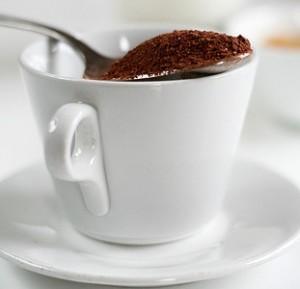 colazione cioccolato