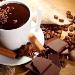 Cioccolata calda alla vaniglia come prepararla in casa