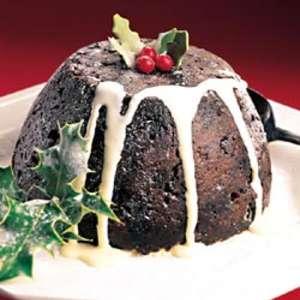 Come preparare il pudding inglese