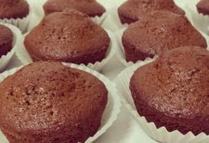 Ricetta e modalità di preparazione per preparare dei buonissimi muffin al cioccolato