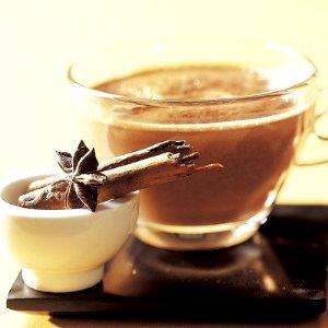 Come fare la cioccolata calda partendo dal cacao