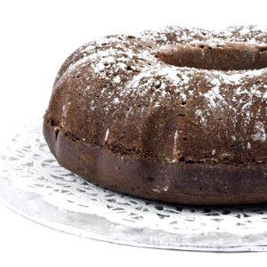 Come fare una torta al cioccolato senza glutine