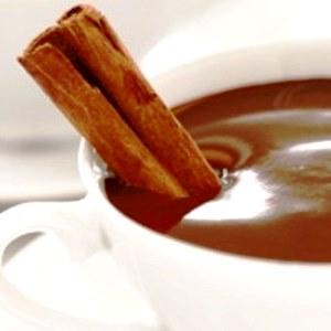 Quante calorie ci sono in una cioccolata calda