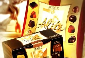Cioccolato Jacquot, una guida