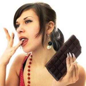 Cioccolato come antidepressivo, funziona davvero