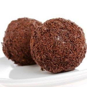 Le praline al cioccolato, delizie dal cuore tenero