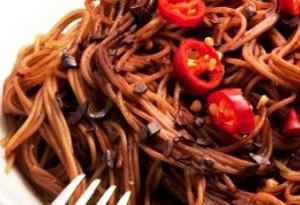 Spaghetti al cacao una guida e una piccante ricetta