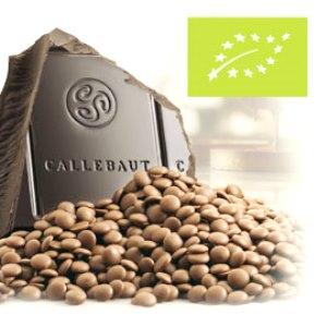 Cioccolato biologico Callebaut