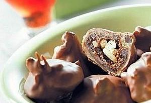 Cioccolato e fichi tre idee gustose