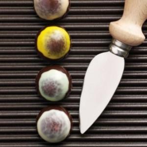 Cioccolato e formaggio una guida e una ricetta