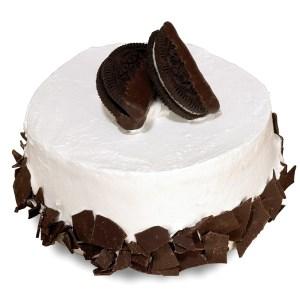 Come preparare una torta gelato al cioccolato