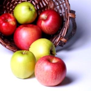 Torta di mele a modo mio. Foto ricetta
