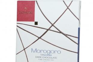 domori cioccolato latte asina
