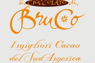 come è nato cioccolato di BruCo