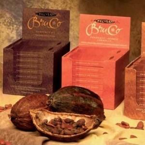 cioccolato di Fabio Lenci