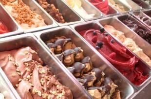 confronto tra gelato e semifreddo