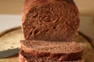 come preparare pane dolce al cacao