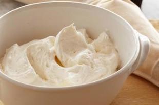 preparare usare conservare crema al burro
