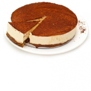 pingui cheesecake