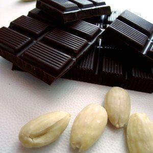 Torta di cioccolato e mandorle, ricetta tradizionale