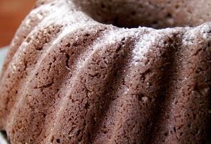Torta di cioccolato e ricotta, la ricetta della nonna