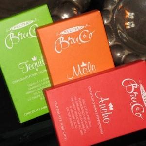 Cioccolato BruCo