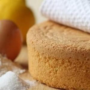 2 metodi pan di Spagna a freddo