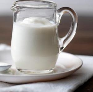 buttermilk fare a casa