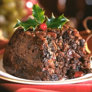 ricetta Christmas pudding