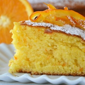 preparare pan d'arancio