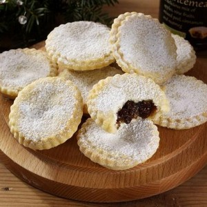 ricetta dolcetti mince pies