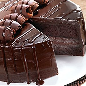 torta-cioccolato-glassata