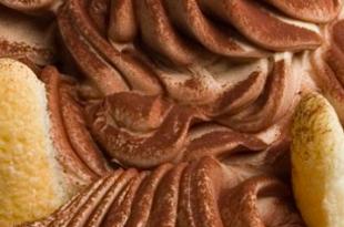 gelato tiramisu con gelateria