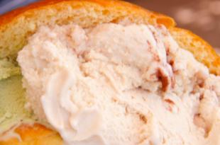 brioche gelato