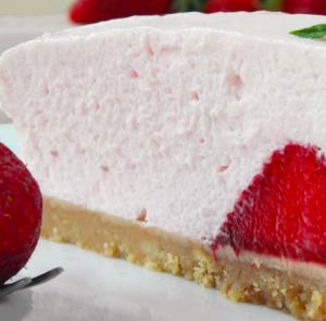 yogurt torta