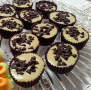 pirottini cioccolato