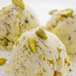pistacchio gelato