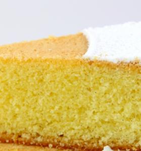 torta paradiso kinder