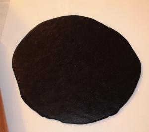pasta zucchero cacao