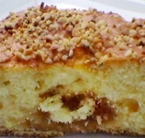 torta fichi