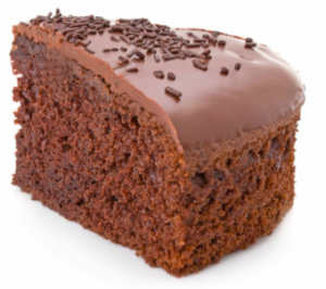 torta margherita cioccolato