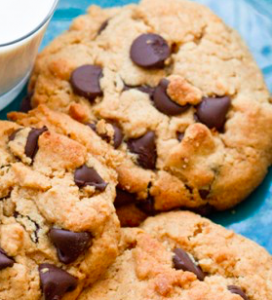 biscotti gocce