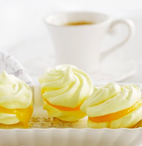 meringa limone