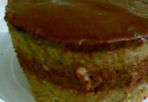nutella pistacchio