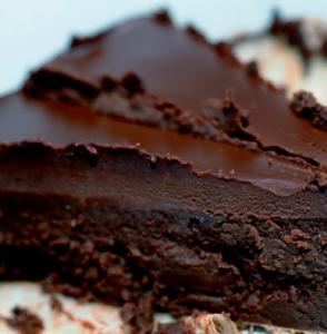Torta Senza Uova Al Cioccolato.Torta Al Cioccolato Senza Uova La Ricetta Troppo Dolce