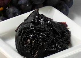 marmellata uva