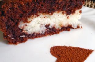 cioccolato cocco